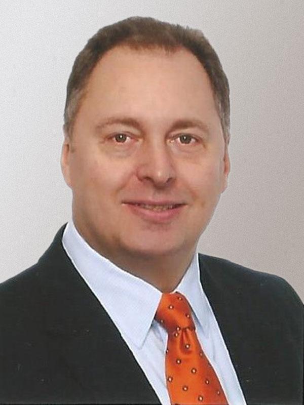 Mag. Wolfgang Hof